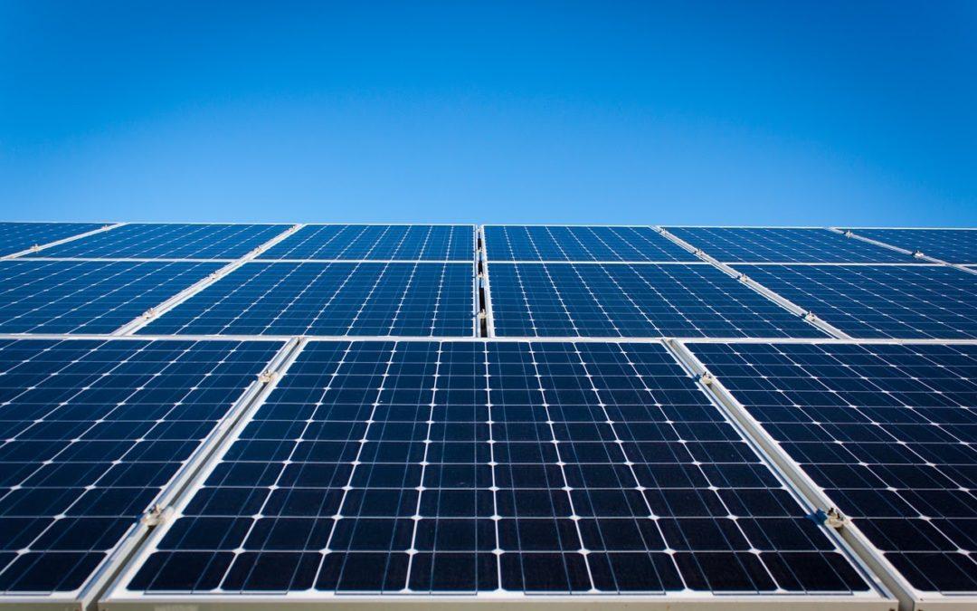 Topp 6 solcellepanel til tur